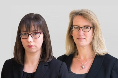 Alexandra Healy QC & Natalie McNamee