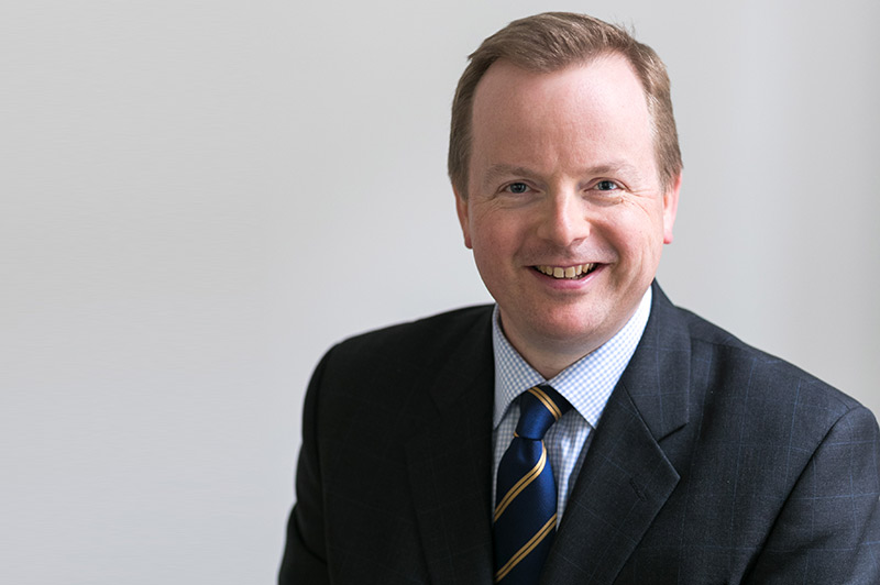 Cameron Brown Prosecutes Chair Of Nhs Trust Foundry Chambers