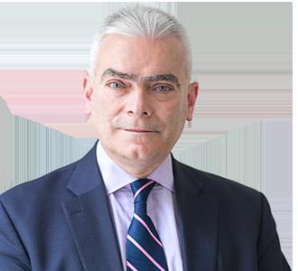 John McGuinness QC