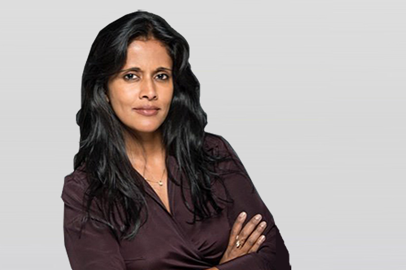 Shamini Jayanathan
