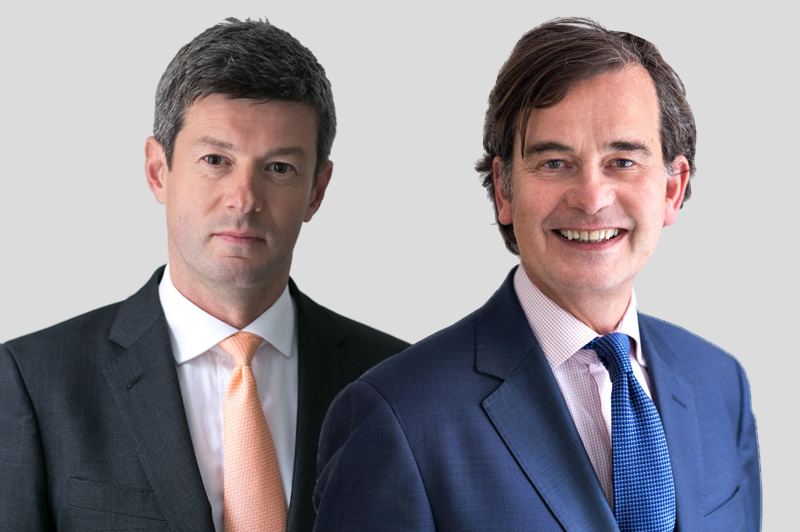 James Waddington QC and Nicholas Chapman secure pension fraud conviction