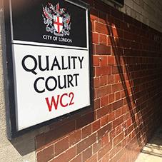 Qulity Court